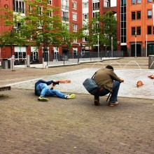 Fotodieren in Den Bosch