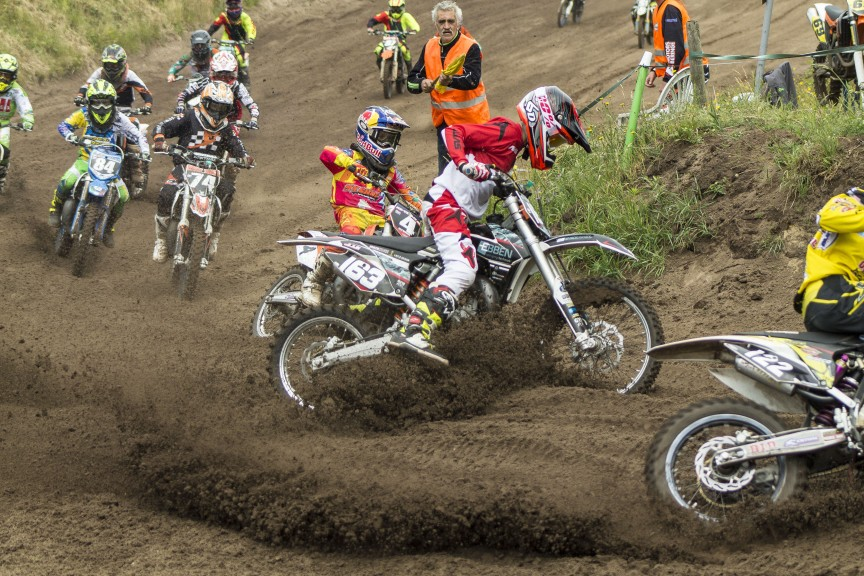 Motorcross Overloon